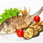 Untuk meningkatkan tumbuh kembang anak, ikan adalah salah satu sumber protein yang dianjurkan untuk dikonsumsi. Selain bergizi tinggi, ikan juga memiliki rasa yang lezat. Berikan sejumlah ikan ini kepada anak agar ia bertambah sehat dan cerdas.