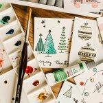 Gợi ý 10 cách làm quà Noel đơn giản mà ý nghĩa (năm 2020)