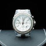 Jika kamu penggemar fashion item bermerek, pasti tidak asing lagi dengan merek Fossil asal Amerika ini. Merek ternama ini juga menawarkan jam tangan wanita dengan desain yang begitu cantik dan elegan. Tertarik memiliki jam tangan dari Fossil? Simak rekomendasinya, ya!