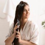 Perawatan rambut tidak selalu mahal, buktinya dengan biaya yang terjangkau kamu masih bisa memiliki rambut indah dan melakukan perawatan yang maksimal. Nah, BP-Guide punya rekomendasi masker rambut sachet yang terjangkau namun memiliki kualitas terbaik yang disukai para wanita. Cek dulu, ya!