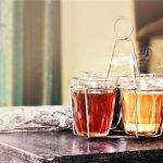 Hayo siapa nih yang lagi suka minum teh Thailand? Teh yang satu ini memang lagi viral banget. Selain rasanya enak, kombinasi bahannya juga pas banget bikin kita ketagihan meminumnya. Kamu bisa cek rekomendasi teh Thailand dari kami ya!