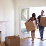 10 Amazing Gifts for Your Boyfriend When You Are Moving in Together (2019)