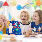 Children love having a party and if it is their birthday party then they look forward to it for the entire year. This year, why not surprise your kid with a rocket-theme or space-theme birthday party which they will never forget? Although party planning can appear quite complex, BP Guide has got the entire planning covered. We will guide you through the entire process to make sure you organise a rocket party successfully.
