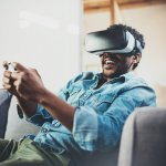 Does your mind race to the latest smartphone or the trending smartwatch at the mention of the word electronics? All those are great, yes, but why don't you give your man a hoverboard for his birthday, or a warm shaving foam dispenser. If you're looking for unusual gadgets for men, this is the gift list for you. From flameless lighters to virtual reality headsets and electric back shavers, find here all the latest and trendy new gadgets for men.