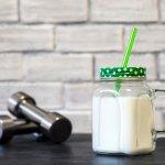Minder karena tubuh terlalu kurus? Hmm... jangan hanya banyak makan ya, kamu harus imbangi dengan olahraga. Minum juga susu untuk penambah berat badan. Cek rekomendasi dari kami ya!