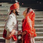 Traditionally the groom may give his new wife small gifts on their wedding day as a token of his love. Giving a wedding gift to husband on wedding day is a good idea to start the marriage on a happy note. It can be as simple as a handwritten love letter, to a lavish, all-expense paid honeymoon. Find here sentimental and surprise gifts for groom on wedding day.