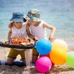 Top 10 món quà sinh nhật cho trẻ 6 tuổi vào lớp 1 (năm 2020)