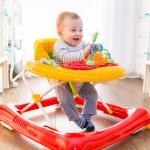 Yuk, Bantu Si Kecil Belajar Jalan dengan 11 Rekomendasi Alat Bantu Jalan untuk Bayi (2019)