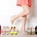 Sepatu hasil karya desainer-desainer ternama dari Balenciaga? Wanita mana yang tidak akan meliriknya? Memiliki koleksi sepatu dari merek ternama ini pastinya membuat penampilan kamu jadi elegan dan sangat berkelas. Lihat saja rekomendasinya di sini.