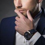 Memilih jam tangan pria hitam sebagai aksesoris sehari-hari untuk terlihat keren adalah keputusan yang tepat. Kamu bisa tampil makin modis dan trendy dengan jam tangan pria hitam yang pas dengan dirimu. Di bawah ini, BP-Guide telah persiapkan daftar jam tangan keren yang wajib kamu pertimbangkan!
