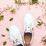 """10 Rekomendasi Sepatu Putih Ini Akan Membuat Penampilanmu Lebih """"wow"""". Yuk, Miliki Koleksinya!"""