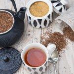 Teh Afrika adalah minuman yang memiliki rasa yang tajam. Meski rasanya pahit, namun teh Afrika memiliki banyak manfaat kesehatan untuk peminumnya. Cek segera yuk manfaat dan rekomendasi teh Afrika untuk kamu!