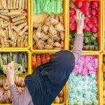 15 Jajanan Pasar yang Bikin Anda Tidak Bisa Move On