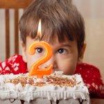 2歳の男の子に喜ばれている【2017年最新版】人気の誕生日プレゼントをランキング形式でご紹介します。2歳の男の子に誕生日のプレゼントを贈る場合の平均的な相場やプレゼントの選び方、人気のプレゼントランキング、プレゼントに添えるメッセージ文例など徹底解説します。  事前に情報収集をしっかりと行い、2歳の男の子に喜ばれている誕生日プレゼントを選ぶために是非参考にしてください。