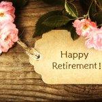 定年退職する上司・先輩・先生に喜ばれている【2017年最新版】人気の退職祝いプレゼントをランキング形式でご紹介します。  定年退職する上司・先輩・先生にプレゼントを贈る場合のプレゼントの選び方や贈ってはいけないもの、平均的な相場、人気のプレゼントランキング、プレゼントに添えるメッセージ文例など徹底解説します。  事前に情報収集をしっかりと行い、定年退職する上司・先輩・先生に喜ばれているプレゼントを選ぶために是非参考にしてください。