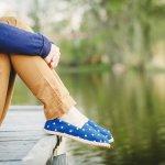 11+ Sepatu Santai Wanita Untuk Wanita Dengan Gaya Casual (2018)