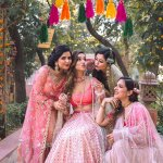 The first thing that a bride starts to look for as soon as the wedding is fixed is her bridal lehenga. With the wedding trends changing every now and then, it is very important that every bride to be is always updated so that she can look the best at her wedding. Here are the trending unconventional lehenga hues you should be on the lookout for  if you want to ensure your bridal look is noteworthy: