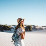 Many, many women travel alone and they love it. However, solo female travel can be a bit of a challenge if you've not done it before. To help you start planning we've rounded up some of the best destinations around the world and India for solo travel for women.