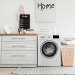 10 Rekomendasi Mesin Cuci Terbaik untuk Bantu Aktivitas Mencuci di Rumah! (2021)