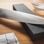 After using them for long, it is common for knives to become blunt or 'lose their edge'. It might not be practical to invest in a new knife for your kitchen every now and then. That's why, we have curated a list of easy methods to sharpen your knife at home. Read on to know more.