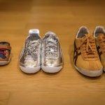 Bergaya dengan Sepatu yang Unik dan Sporty? Ini 10 Rekomendasi Sepatu Onitsuka yang Pas untuk Keluarga