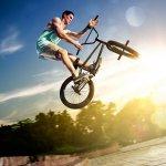 10 Pilihan Sepeda BMX Asli dan Tips Bersepeda dengan Sepeda BMX