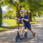 Buy Your Kid a Skate Scooter and Encourage Him to Enjoy the Outdoors: Check out the Best Skate Scooters in India and Important Factors to Keep in Mind When Buying One (2021)