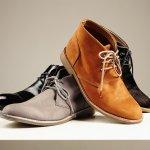 Sepatu pria memang tidak bisa asal saja dipilih. Maka dari itu, kamu wajib kenal dengan berbagai model sepatu yang ada untuk pria. Cek juga aneka sepatu yang wajib kamu miliki di rekomendasi produk dari kami!