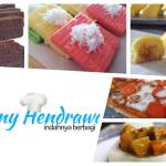 Ngobrol Bareng Lianny Hendrawati: Semangat Berbagi Resep Praktis dan Pengalaman serta Kesehariannya!