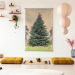 Bantal duduk khas Jepang bisa jadi dekorasi ruangan yang cantik terutama kalau Anda menyukai dekorasi interior ala oriental. Mau tahu bantal Jepang unik yang bisa jadi pilihan? Simak rekomendasinya berikut!