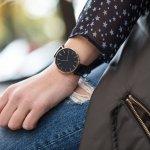 モダンで上品、かつ個性的なマークジェイコブスの腕時計は、若い女性を中心に世界的な人気があります。この記事では、レディース腕時計を購入する際の選び方のポイントや、人気シリーズのランキングをご紹介しています。各シリーズのおすすめポイントをチェックして、自分に合った一本を見つけてください。