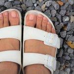 Sandal kesehatan adalah pilihan yang sangat baik untuk menjaga kesehatan kaki. Apalagi, kaki menjadi organ tubuh yang penting untuk dijaga. Oleh karena itu, sandal kesehatan menjadi salah satu pilihan terbaik untuk menjaganya.