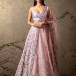 If You Want Your Style Statement(2019) to Be a Mystical Whisper Rather than a Rude Shout, You'll Find This Voonik's Lehengas List Irresistible and Is Totally a Great Investment