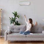 Udara panas dan polusi menyerang? Segera pasang AC di rumah untuk menghindarkan keluarga dari risiko virus dan bakteri. Dinginkan ruangan dengan cepat memakai produk AC terbaik. Anda bisa cek rekomendasinya dari kami ya!