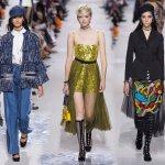 Dior là thương hiệu thời trang nổi tiếng lâu đời của Pháp. Sở hữu những thiết kế đẹp mắt, thời thượng, đầy phong cách nên thương hiệu này có một lượng tín đồ thời trang khủng trên toàn thế giới. Hãy cùng Bp-guide tìm hiểu 10 mẫu thời trang Dior được giới trẻ săn đón nhất qua bài viết dưới đây nhé!