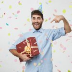 11 Unforgettable Birthday Gift Ideas For Your Best Guy Friend