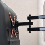 Punya TV besar tapi ruangan sempit? Tenang saja, ada bracket TV yang akan membantu Anda menghemat ruang. Bracket TV tersedia dalam berbagai tipe yang bisa Anda sesuaikan dengan kebutuhan. Yuk, simak rekomendasi terbaik produknya dari BP-Guide berikut ini!