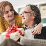 Làm thế nào để thể hiện tình cảm, sự quan tâm, chăm sóc dành cho bố vẫn luôn là nỗi băn khoăn của nhiều người. Bạn biết không, dành tặng bố những món quà chăm sóc sức khỏe là cách thể hiện tình cảm tuyệt vời nhất đấy. Hãy tham khảo ngay danh sách 10 gợi ý mua quà tặng sức khỏe cho bố thiết thực nhất (năm 2021) dưới đây để chọn mua món quà ý nghĩa nhất dành tặng bố nhé!