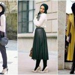 Siapa bilang fashion feminin ala Korea hanya cocok dikenakan oleh wanita-wanita yang tidak mengenakan hijab? Dengan sedikit kreativitas, kamu tetap bisa tampil menawan sembari meniru gaya berpakaian ala idola kamu di Korea Selatan sana. Mau tahu caranya? Baca dulu artikel BP-Guide yang satu ini.