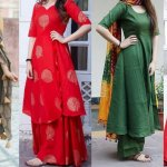 The 14 Most Stylish Kurti Designs in 2019 and How to Style Your Kurti Top in the Coming Year