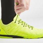 Berlari dengan kecepatan tinggi dan menenang bola lebih keras adalah hal-hal yang harus dilakukan saat bermain futsal. Sepatu futsal Adidas dapat  mewujudkan hal ini untuk Anda. Selain dapat menunjang permainan Anda, kenyamanan pasti bisa diraih dengan memakai sepatu futsal Adidas.