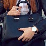 9 Rekomendasi Jam Tangan Wanita Gucci Mewah Terbaru Dan Paling Banyak Diburu (2018)