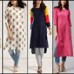 Kurtis are quite famous and acclaimed among Indian women. If you haven't had the luxury of trying one yet, this article is for you. 10 affordable and stylish kurtis, you just have to own and 3 reasons why you should own a kurti. We also listed 4 wardrobe must-haves that make a huge difference in your closet.