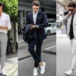 Gợi ý 10 mẫu thời trang Âu - Mỹ nam được ưa chuộng nhất (năm 2020)
