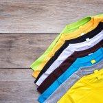 Baju vektor termasuk kaos dengan desain grafis kian digemari khususnya oleh kaum pria. Selain simpel, outfit yang satu ini tentunya nyaman dikenakan saat bersantai. Pilih desain baju vektor yang sesuai dan jangan lupa pertimbangkan warna dan ukuran saat memilihnya!