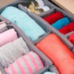 Kadang, ada beberapa pakaian yang jarang digunakan atau mungkin hanya digunakan beberapa kali di kesempatan tertentu. Untuk menjaga keawetan dan kerapian pakaian yang jarang dipakai, kamu butuh kotak baju. Ingin tahu rekomendasi kotak baju terbaik? Simak ulasan berikut ini.