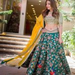 We have seen a riot of colours and designs in lehengas. Bp Guide's team has spent days or even months, researching the designs for D Day outfit. So, consider yourself lucky because you have the best lehenga designs right under your nose. These lehenga designs in pastels, bright shades and muted tones are sure to give you some major lehenga goals!!