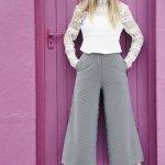 Bingung Mencari Atasan yang Cocok untuk Celana Kulot? Tidak Lagi! (2018)