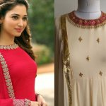 Worried about your ethnic game being off mark? In this article, you will find the most stunning neck embroidered kurtis. We have also added the different kind of neck embroidery designs available for you to make a better decision. Read on to find some useful tips as well!