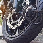 Rekomendasi 10 Gembok Motor agar Motor Kamu Tidak Kemalingan (2020)